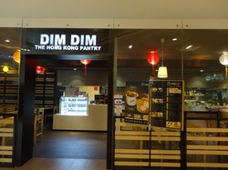 Dim Dim - the Hong Kong Pantry