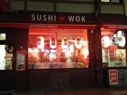 Jappi sushi & wok