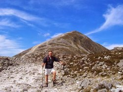 Croagh Patrick Walking Holidays -Tours