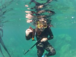 South Maui Spearfishing - Private Excursions
