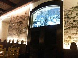 Hotel U Krize - Restaurace