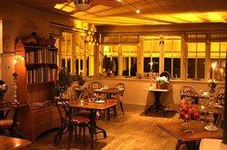 Cafe Poste Brasserie