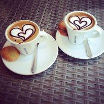 Spago Cafe Dolce & Salato