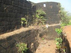 Gopalgad Hill