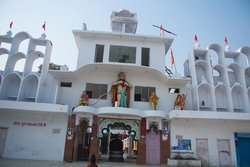 Sri Ram Tirath Temple