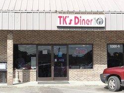 TK's Diner