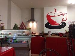 Morgans cafe & lounge