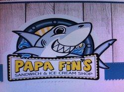 Papa Fins