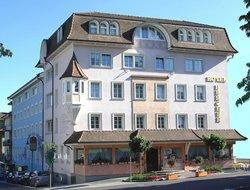 Hotel Bercher