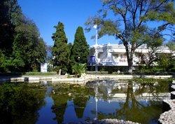 SPA-Hotel Primorskiy Park