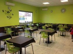 Restaurant Ocakbasi 54
