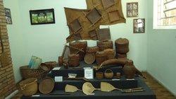 Museu Dos Indios Tukuna
