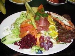 Restaurante Ababuja