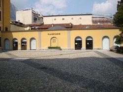 Planetario Citta' di Lecco