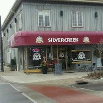 Silvercreek Cafe and Espresso Bar