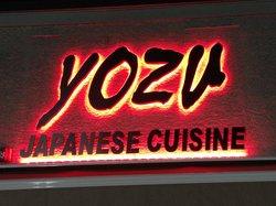 Yozu Japanese Restaurant