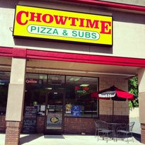 Chowtime Pizza and Subs