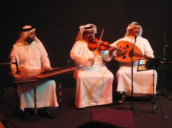 Mohammed Bin Faris House of Sout Music