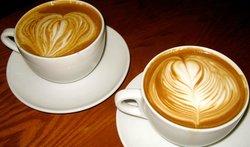 Vertigo Coffee