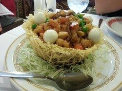 Golden Plaza Chinese Restaurant