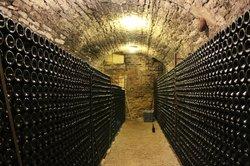Philippe Leclerc Wine Cellar