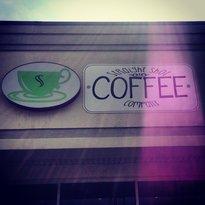 Straight Shot Coffee Co.