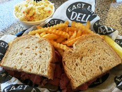 ‪East Bay Deli‬