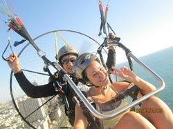 Israel Paragliding