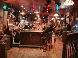 The Spy Glass Inn