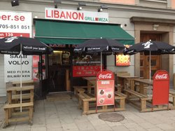 Libanon Grill & Meza