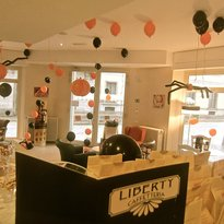 LIBERTY Caffetteria & Gelateria