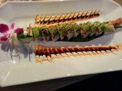 Hokkaido Hibachi and Sushi