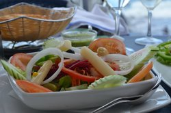 Bar Restaurante Playa Chica