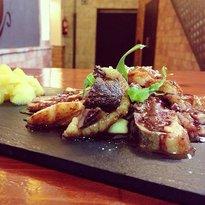 El Caragol Rest Arroceria