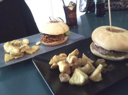 Carnivale Gourmet Burger Bar