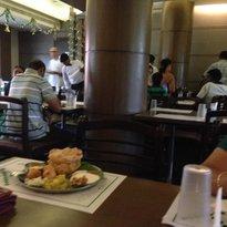 Madhuram Multicuisine Veg Dining
