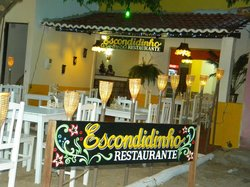 Escondidinho Restaurante