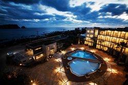 호텔 섬오름