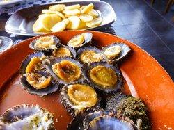 Restaurante Ponta da Ilha