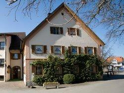 Landgasthof Weiherhaus