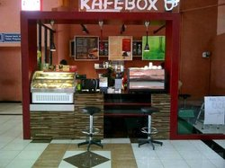 Kafebox Coffee