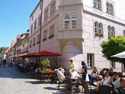 Hinderofen Cafe