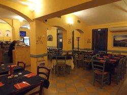 Pizzeria Trattoria Isola Bella