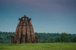 Nikola-Lenivets Art Park
