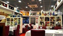 imagen Restaurante Asador Taskas en Derio
