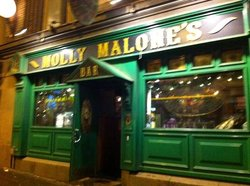 Molly Malone's Irish Bar