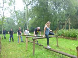Ashcombe Adventure Centre Ltd