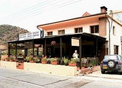 Monte Christo Restaurant