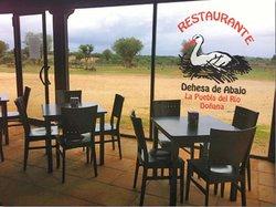Restaurante Dehesa de Abajo