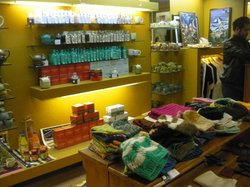 Life and Leaf Fair Trade Shop